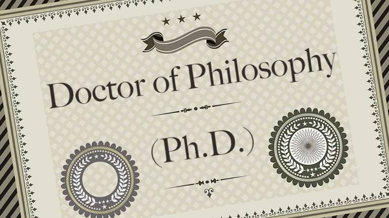 science des données sans doctorat